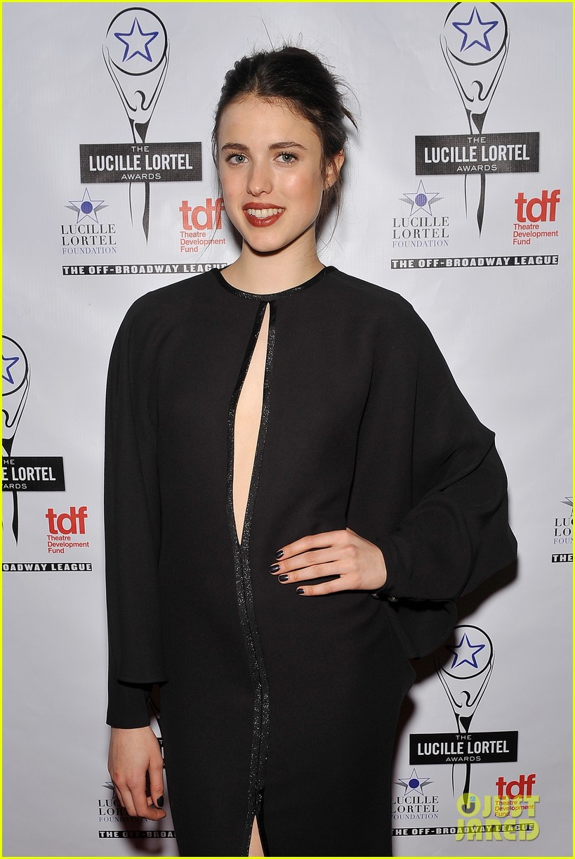 sarah paulson lily rabe present at lucille lortel awards 143105417