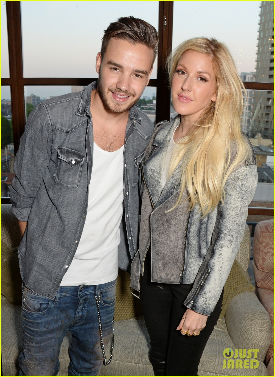 liam payne niall horan rep one direction at david beckhams swimwear launch 043113983
