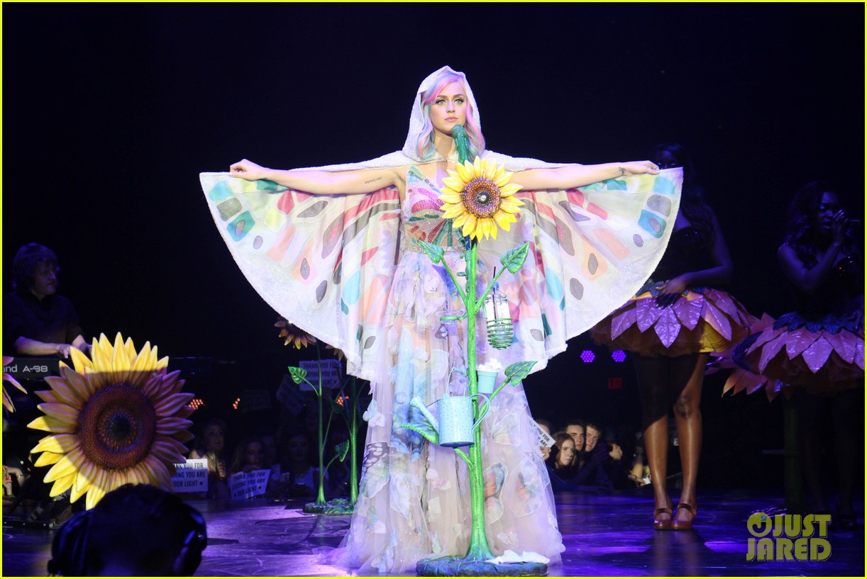 Image Gallery katy perry tour outfits