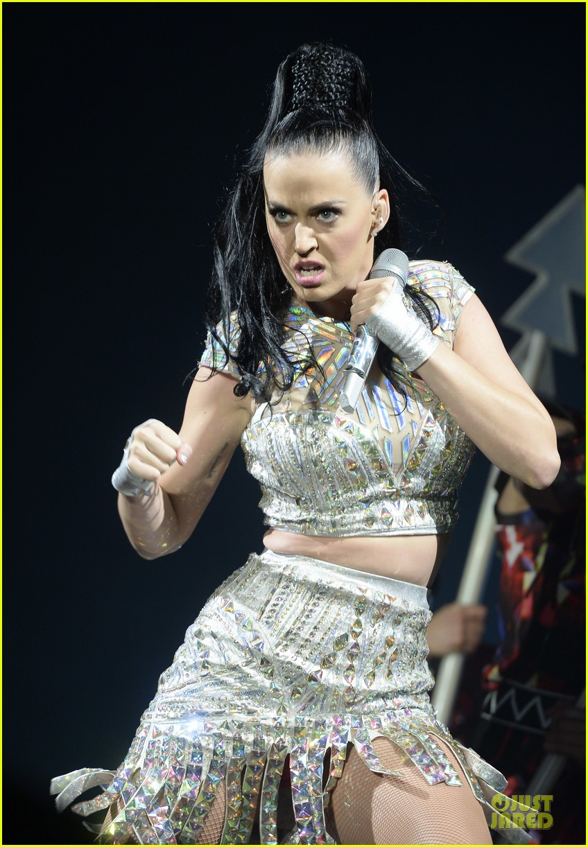 katy perry radio 1 big weekend 04