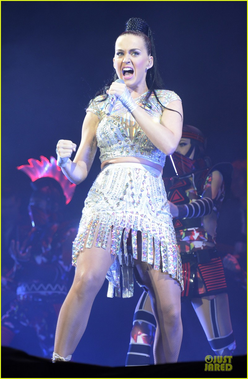 katy perry radio 1 big weekend 05