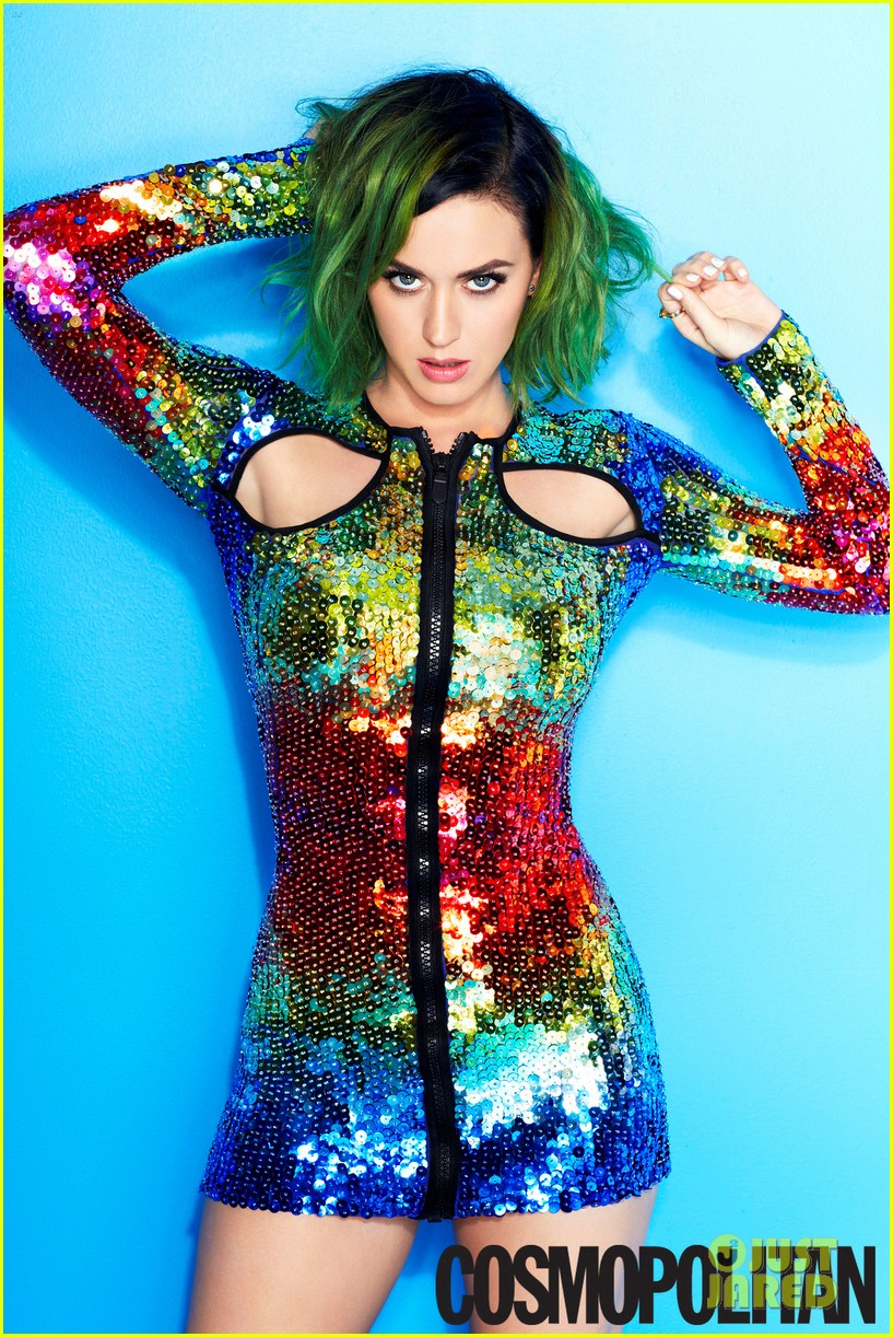 katy perry covers 12 cosmopolitan covers 033123267