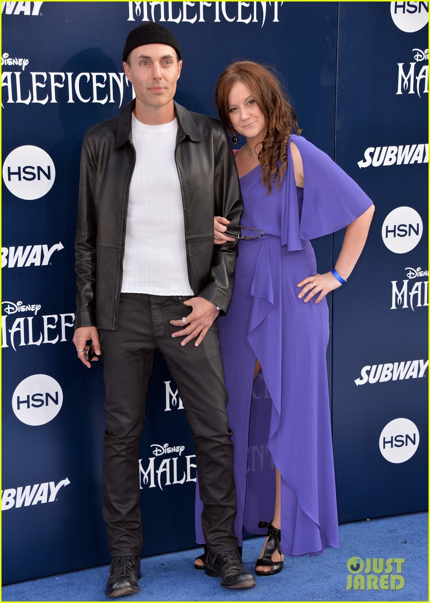 maddox jolie pitt looks so dapper in his suit at maleficent premiere 073123910