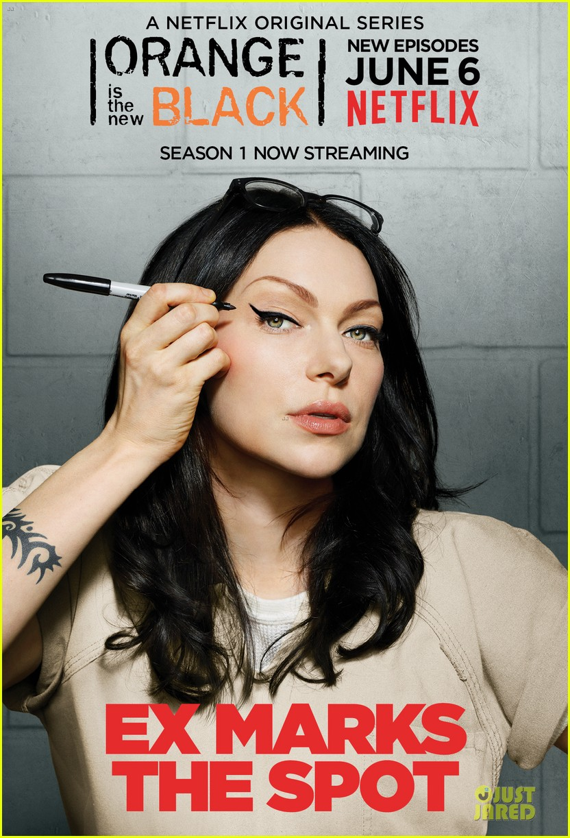 laura prepon natasha lyonne orange is the new black posters 023112287