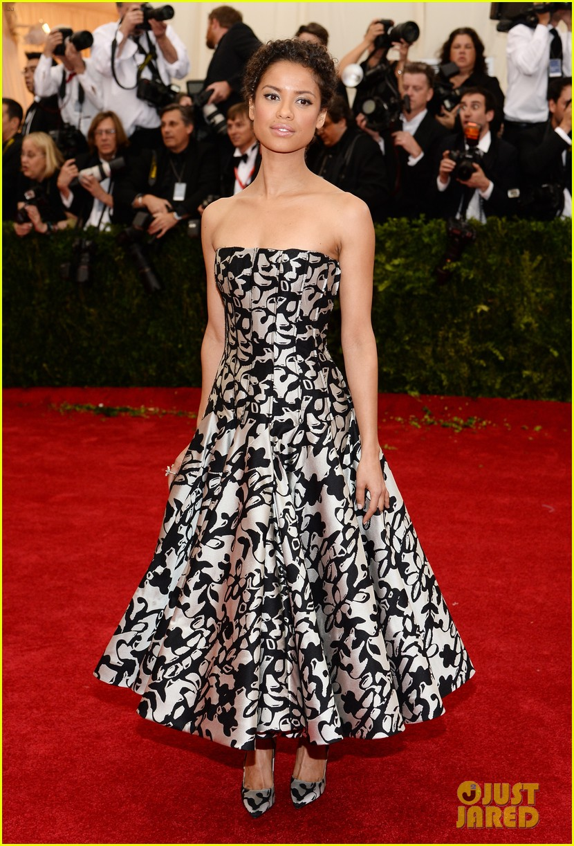gugu mbatha raw sam reid met ball 2014 013106431