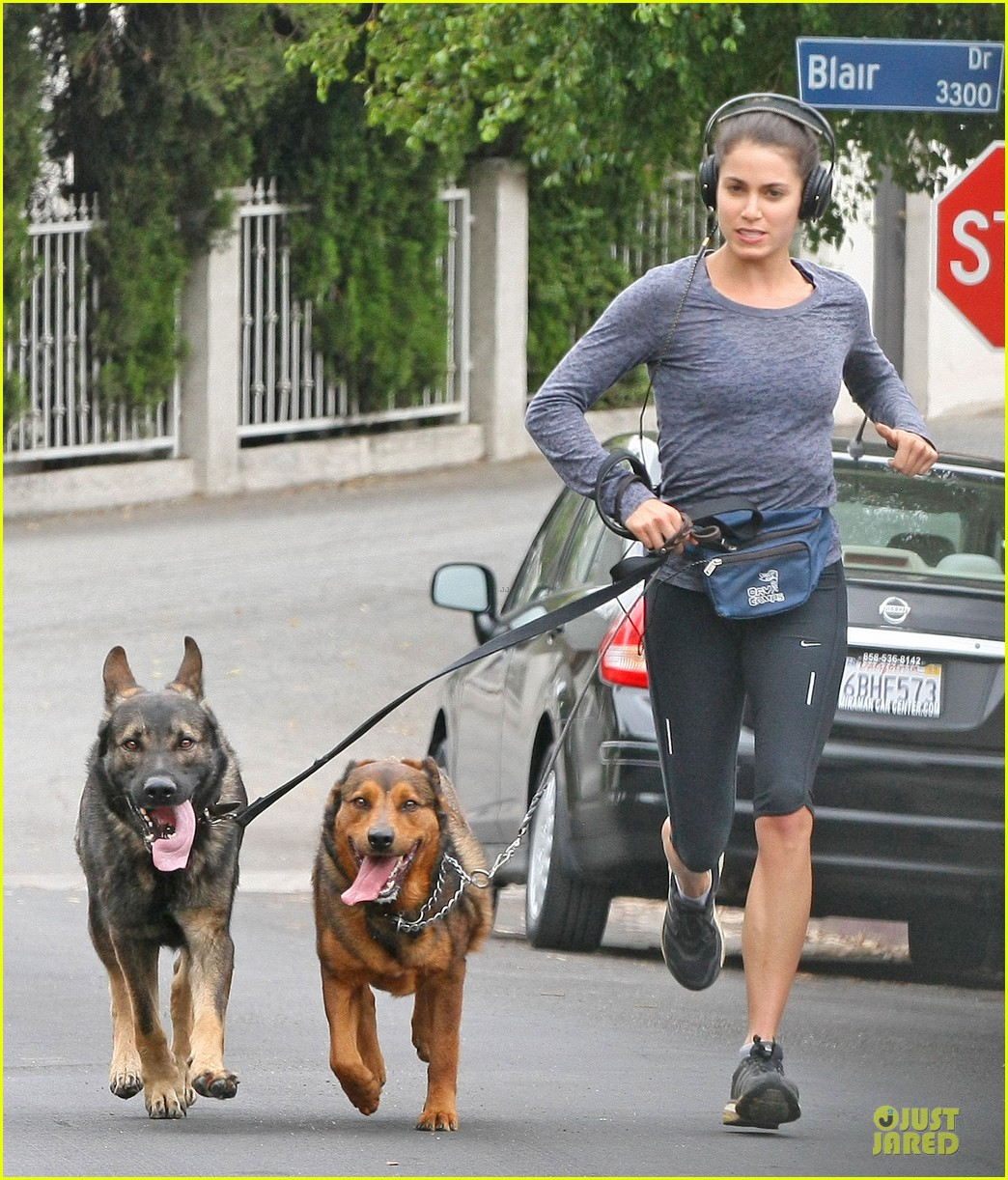 nikki reed fanny packs look cool 063120563