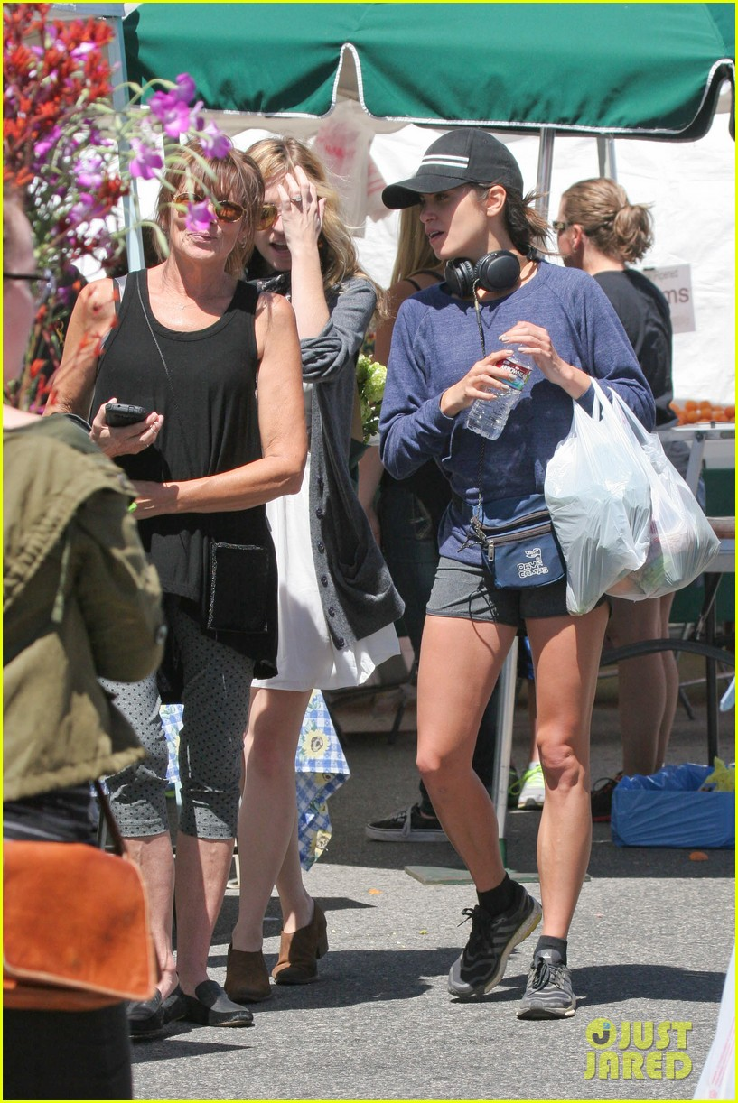 nikki reed owes everything to her mom 093111196