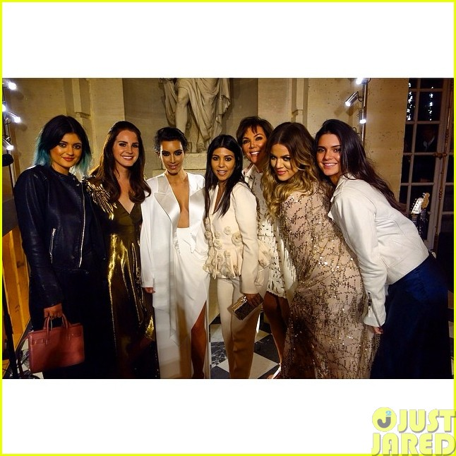 kim kardashian continues kimye wedding celebration with lana del rey performance043120942