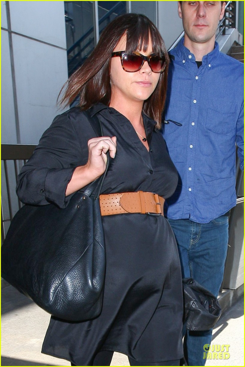 christina ricci is pregnant 043121564