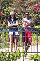rihanna house hunting in malibu with melissa forde 01