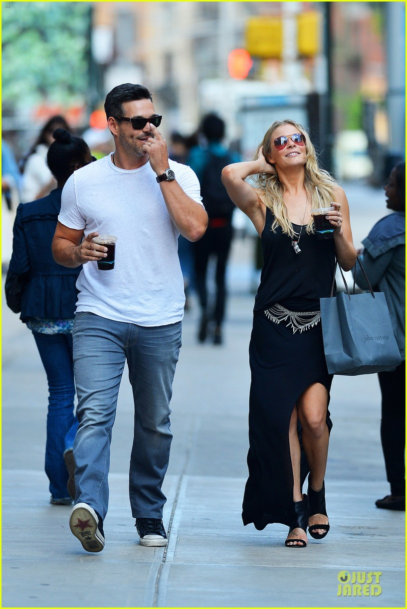 leann rimes eddie cibrian untameable couple in nyc 05