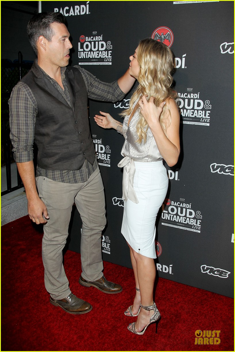 leann rimes eddie cibrian untameable couple in nyc 103118554