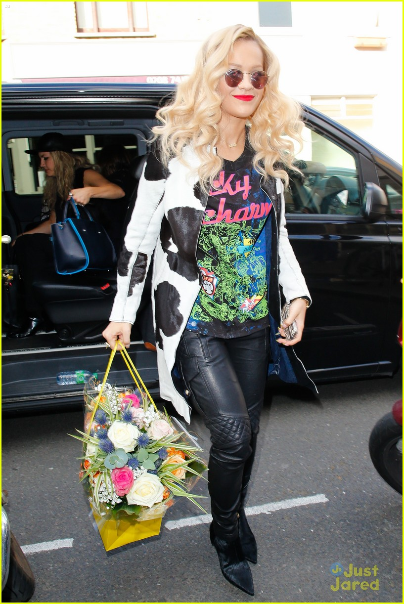rita ora basket flowers pink dress 033109923