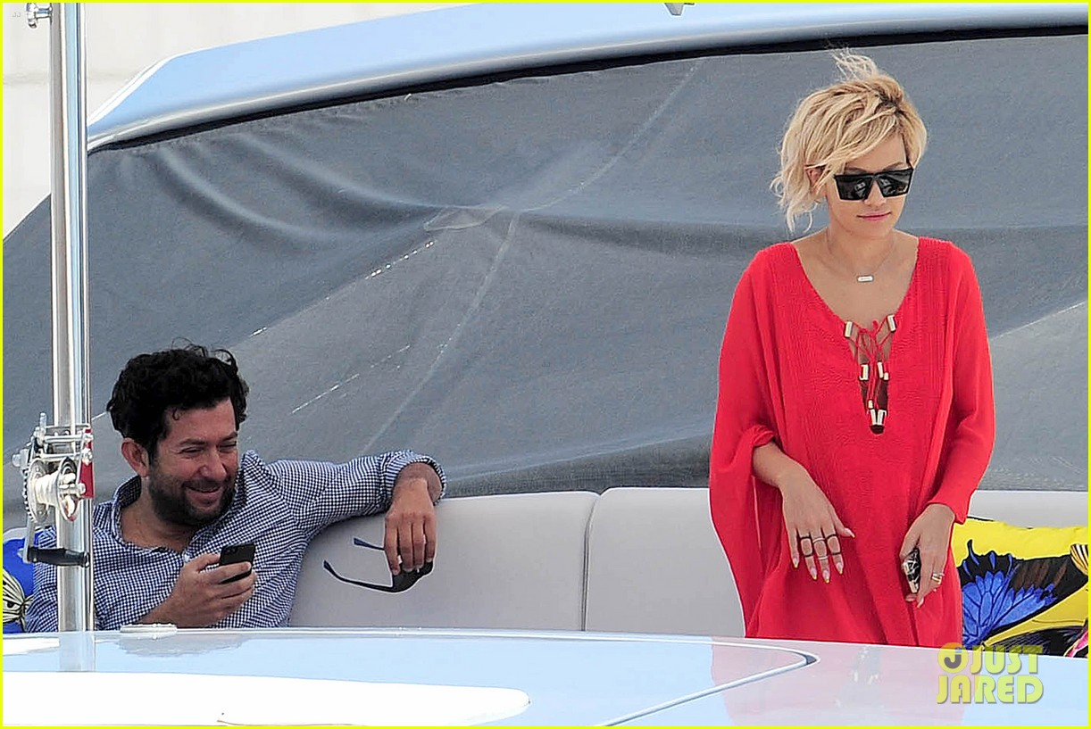 rita ora yacht cannes belvedere london 193115929