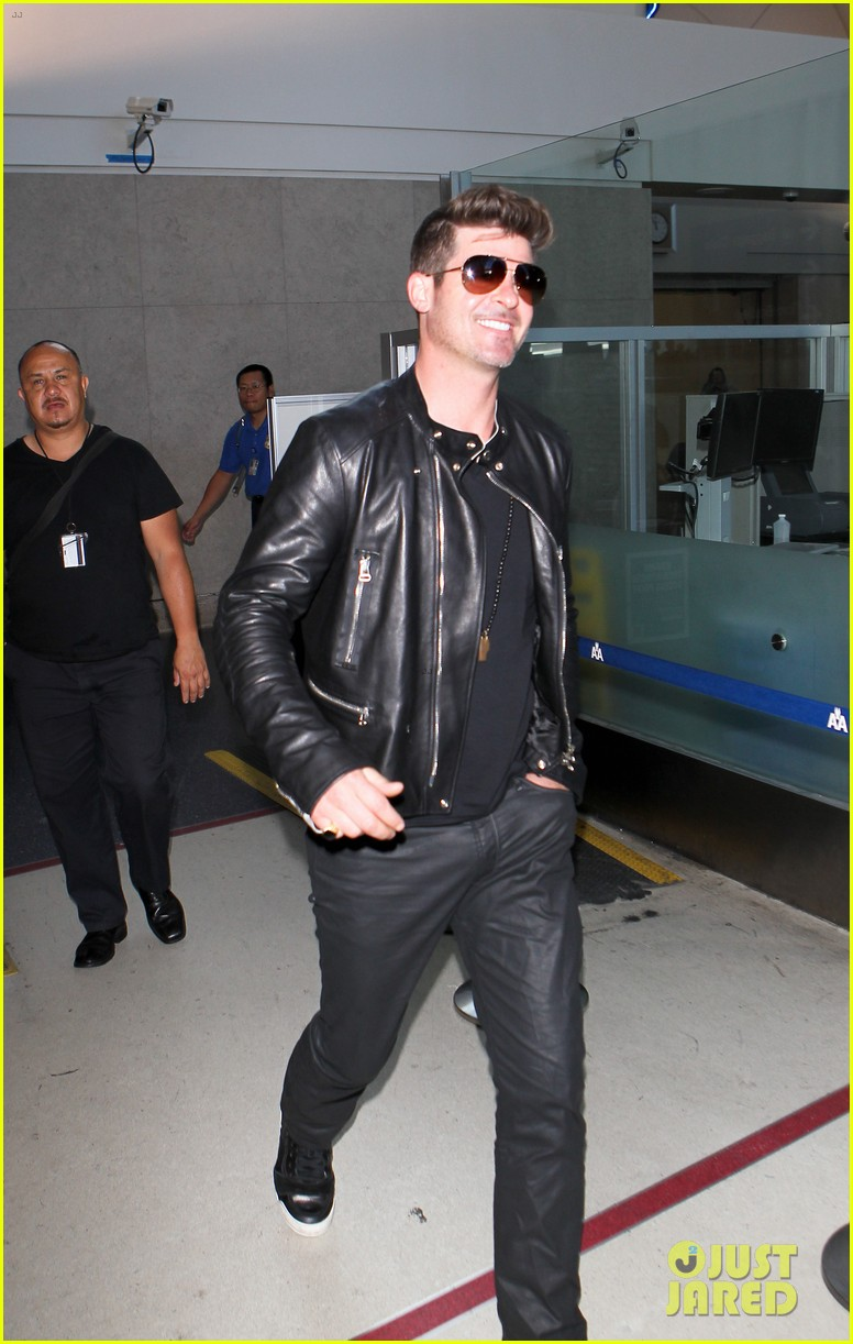 robin thicke film debut making the rules dvd may 6 063105018