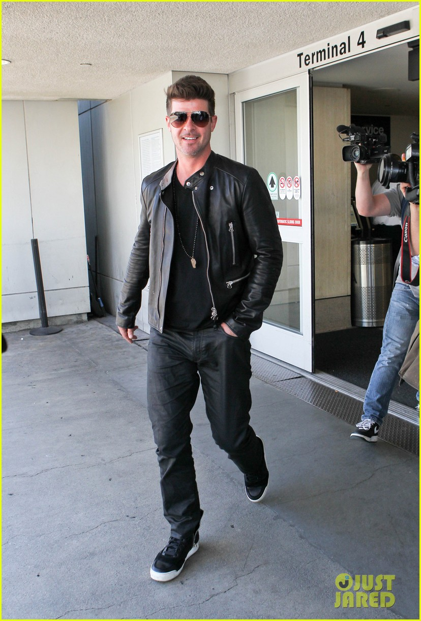 robin thicke film debut making the rules dvd may 6 113105023