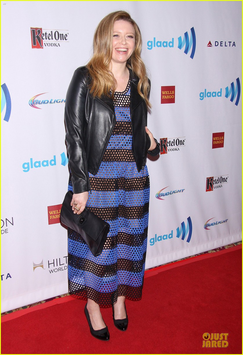emmy rossum naomi watts glaad media awards 13