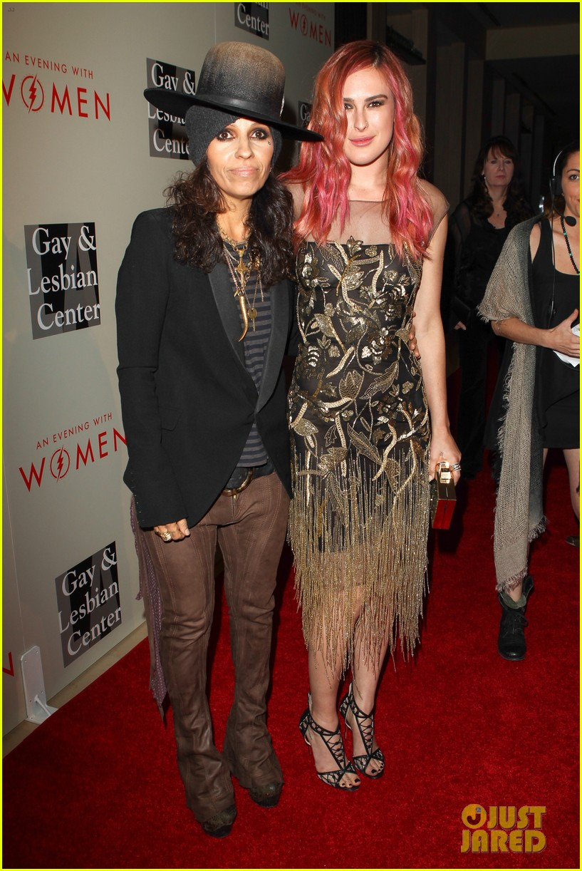 rumer willis maia mitchell evening with women event 113110831