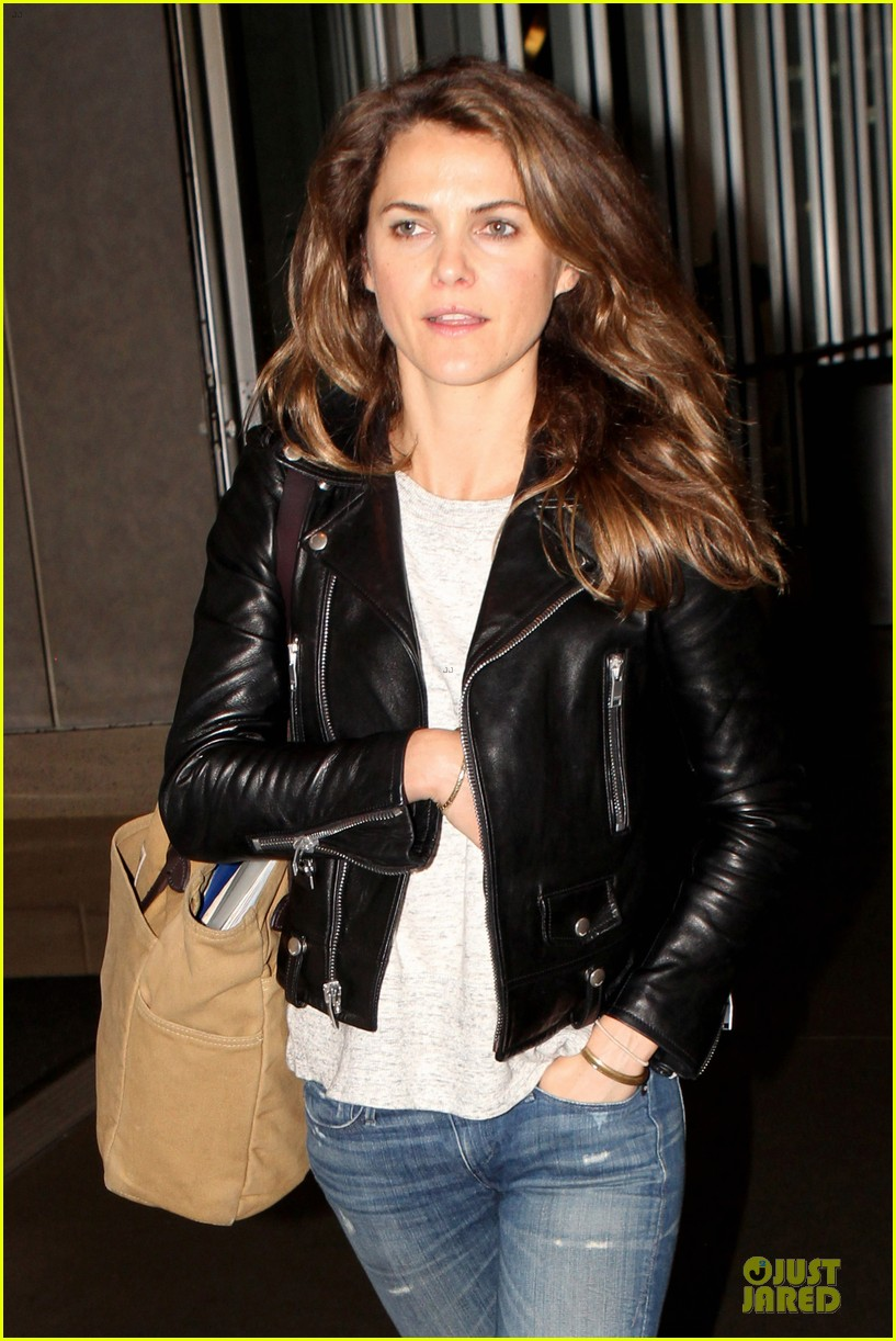 keri russell not want to work summer 023110164