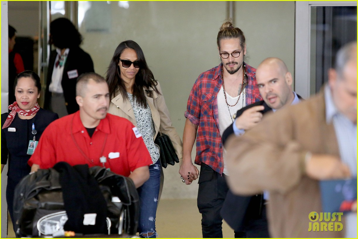 zoe saldana hubby marco perego return to l a after cannes 023119739