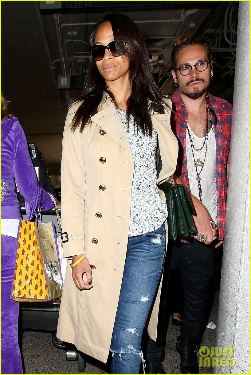 zoe saldana hubby marco perego return to l a after cannes 043119741