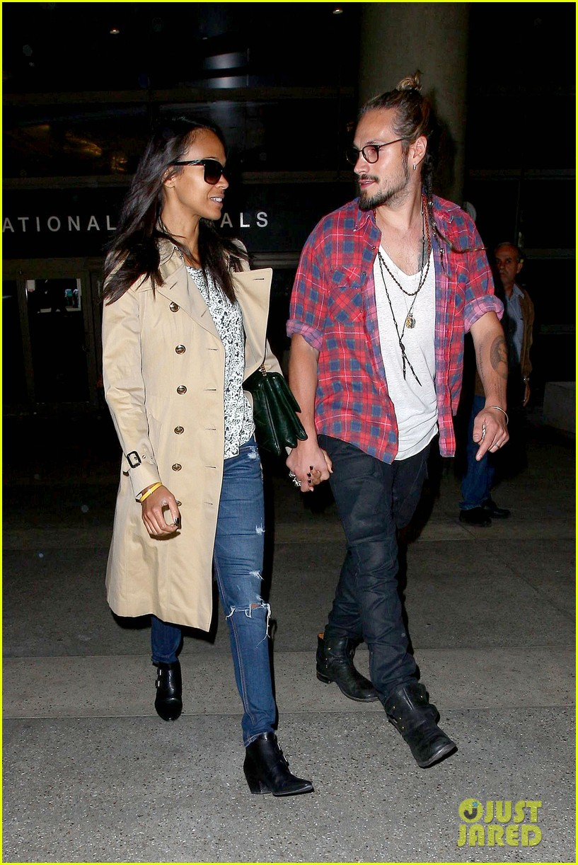 zoe saldana hubby marco perego return to l a after cannes 083119745