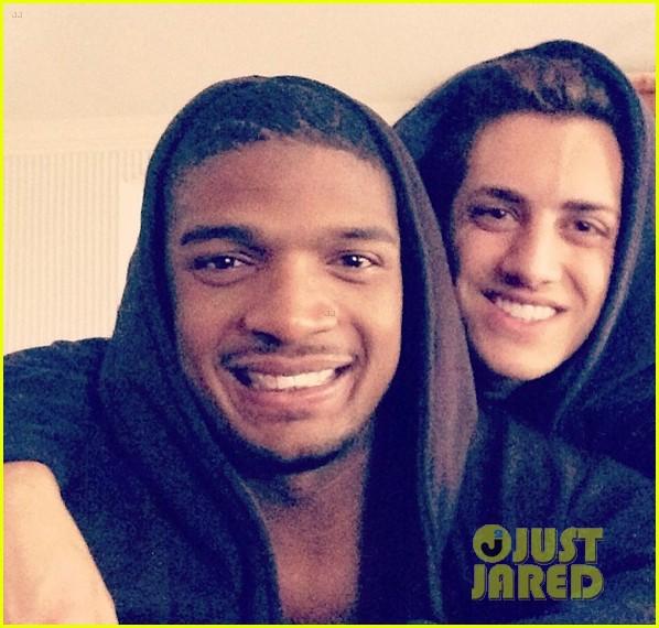 who is vito cammisano meet new nfl player michael sams boyfriend 053111381