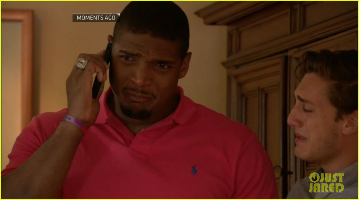 michael sam boyfriend kiss after he gets drafted 043110311