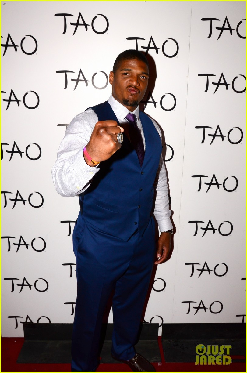michael sam boyfriend vito party in vegas after nfl draft 083111479