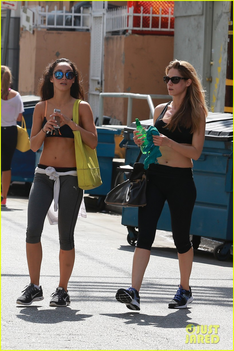cara santana is our gym inspiration this weekend 093124642