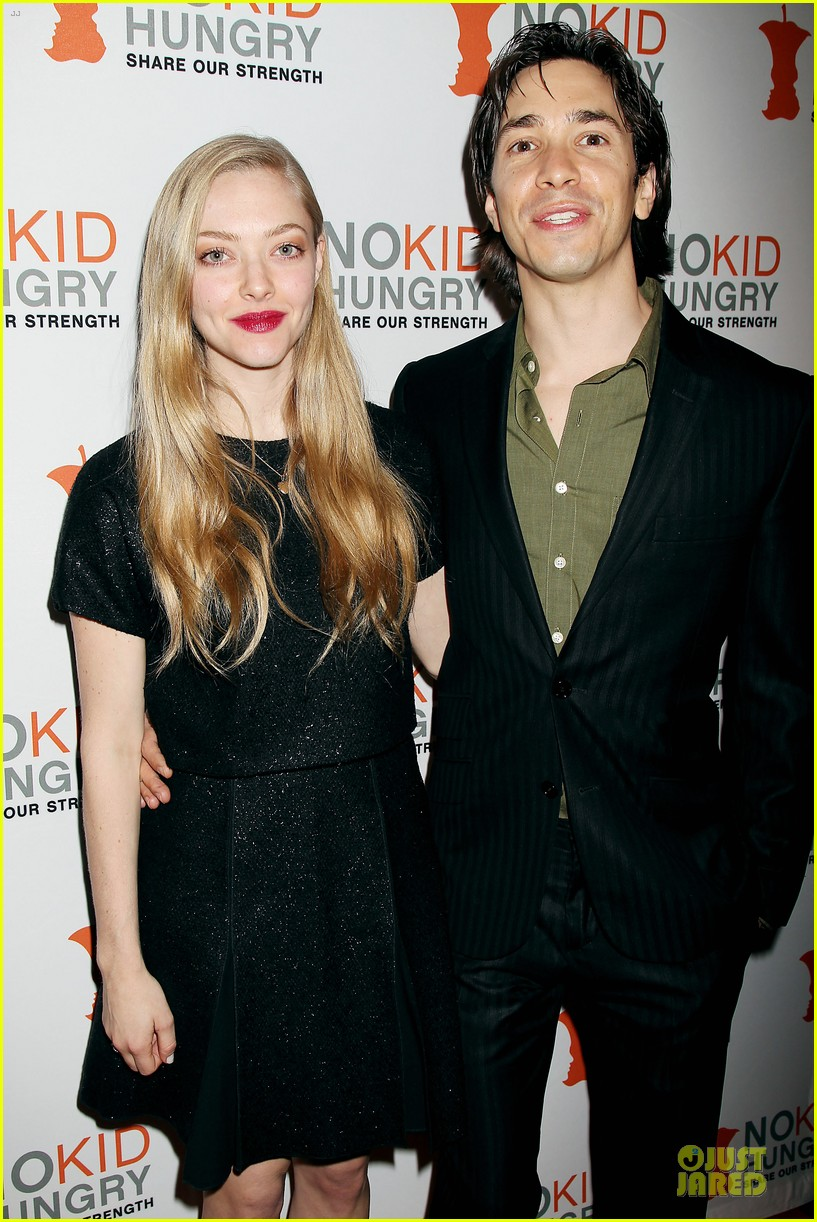 amanda seyfried justin long end childhood hunger 07