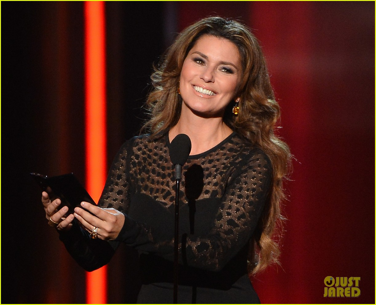 shania twain billboard music awards 2014 01