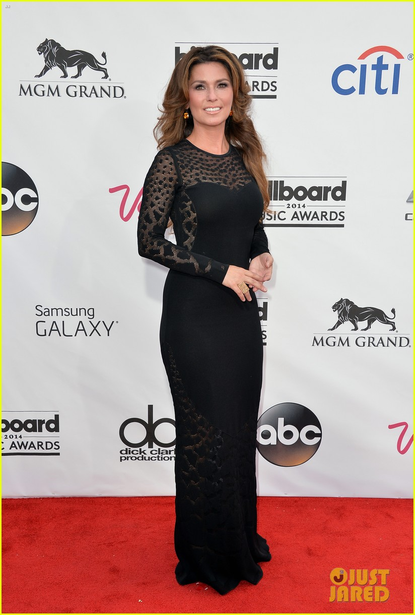 shania twain billboard music awards 2014 023116844