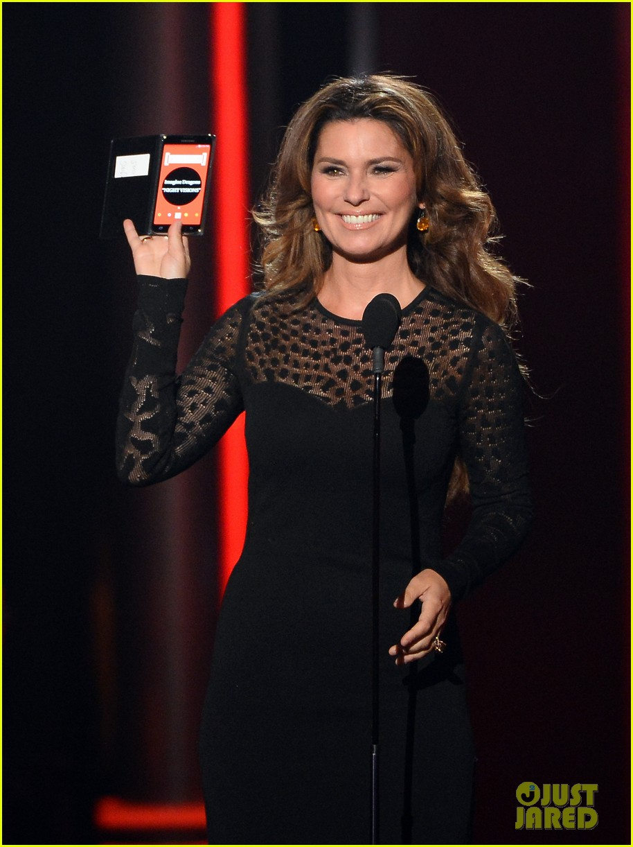 shania twain billboard music awards 2014 033116845