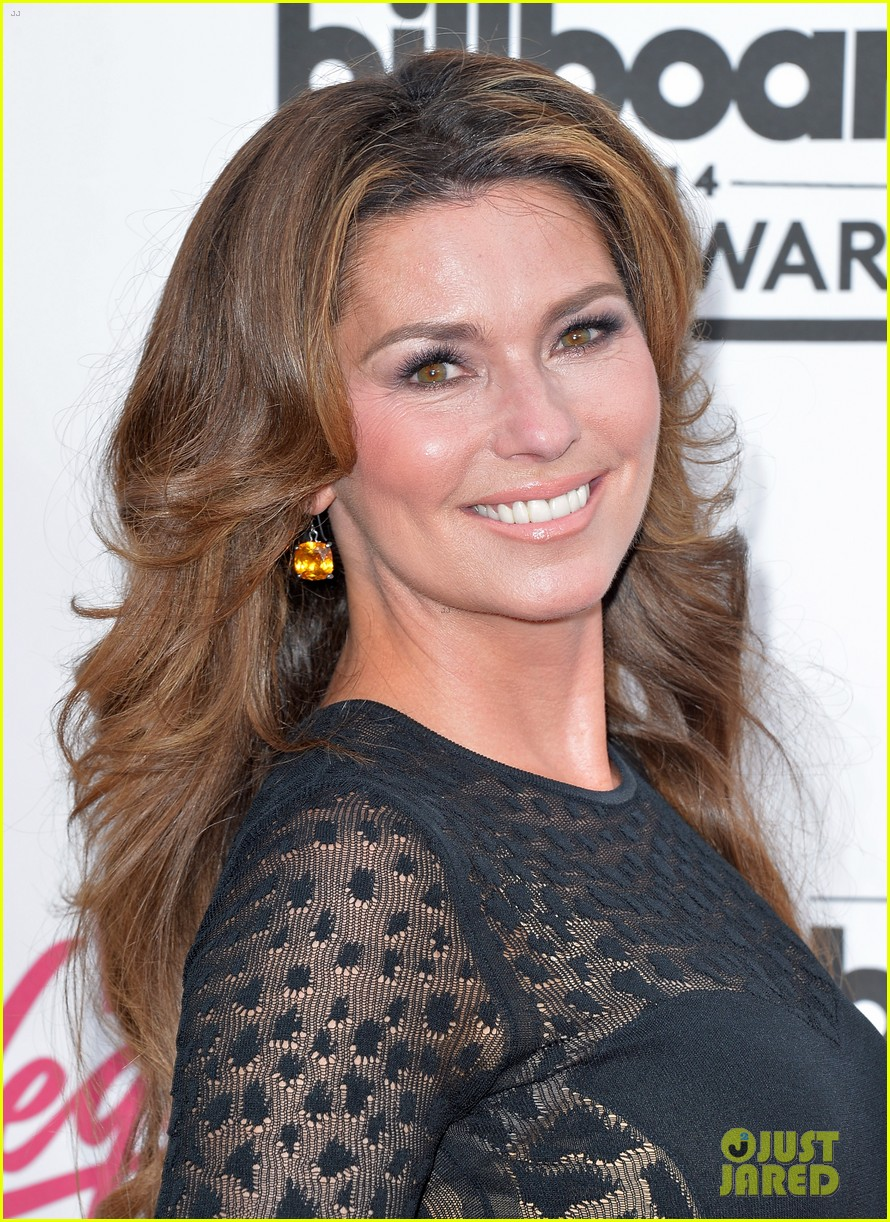 shania twain billboard music awards 2014 053116847