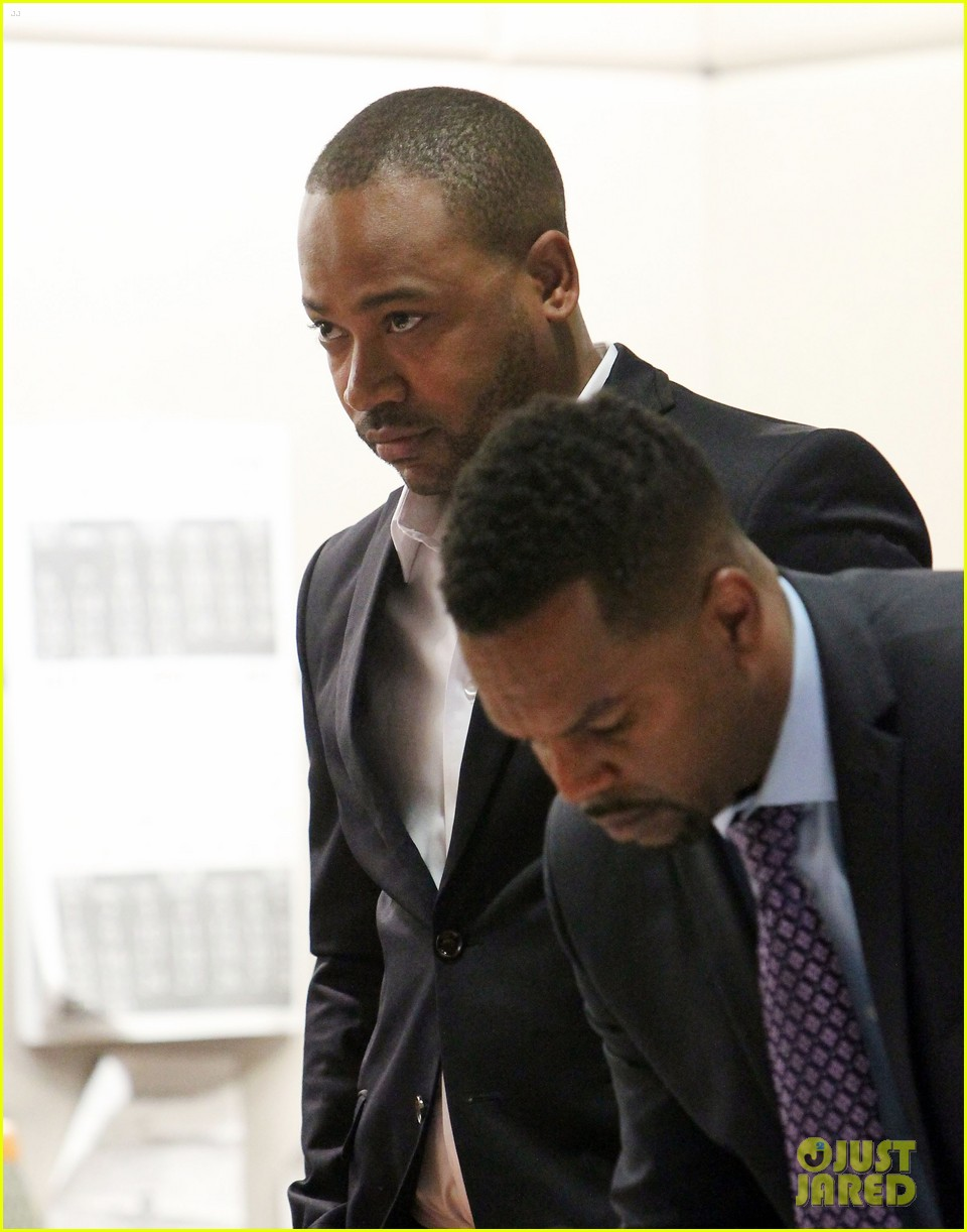 columbus short pleads not guilty to felony battery 043114190