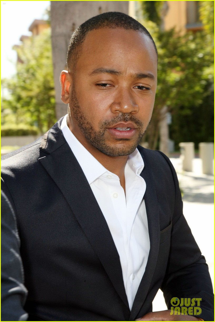 columbus short pleads not guilty to felony battery 093114195