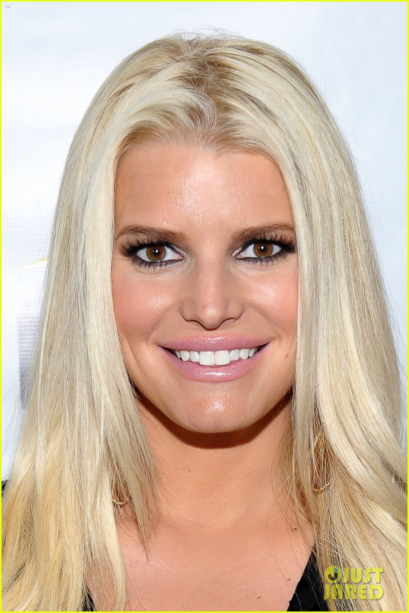 jessica simpson stunning slim forbes womens summit 04
