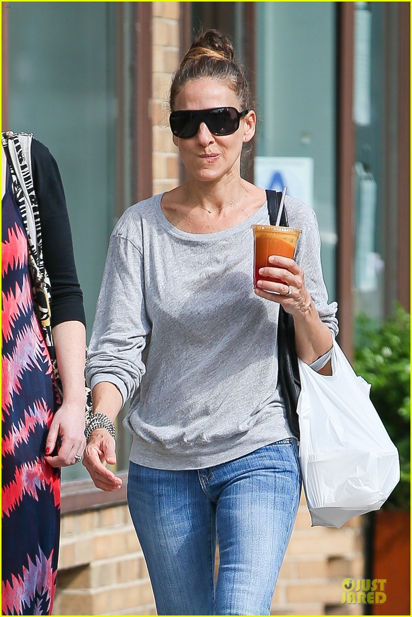 sarah jessica parker tickled vogue top fashion moments 073122914