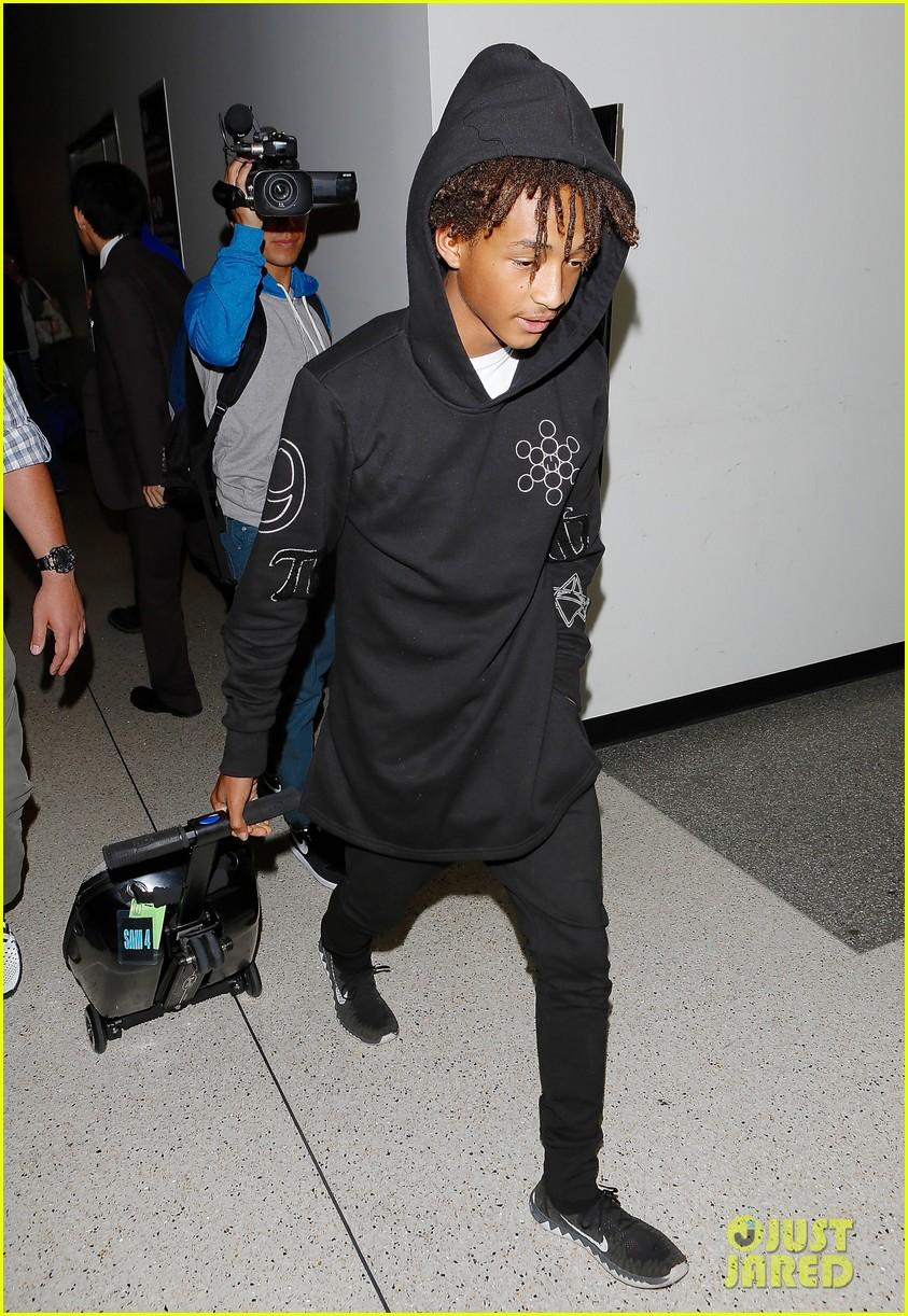 jaden smith flies out of town 10