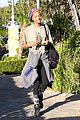 willow smith wears socks with marijuana leaf on the front 10