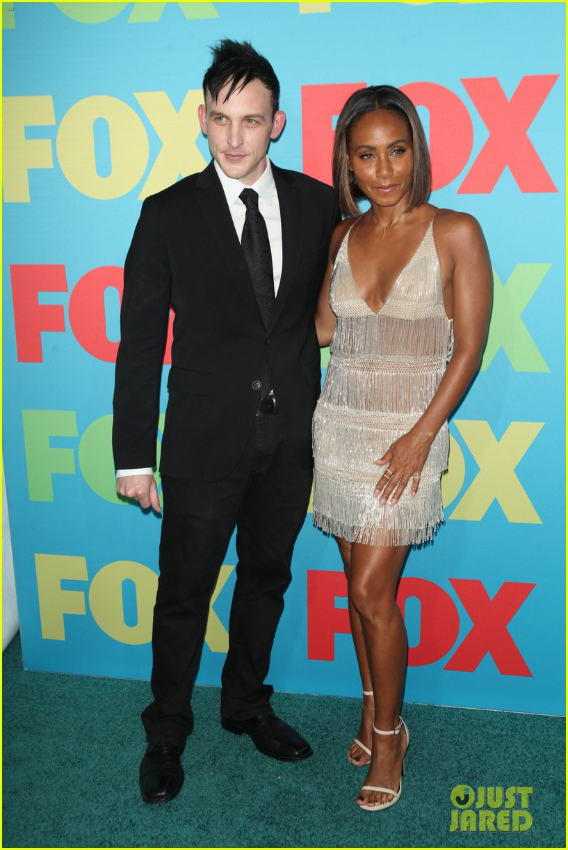 will smith joins wife jada in new york city for fox upfronts 053112103