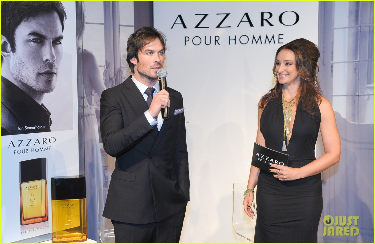 ian somerhalder looks super sexy in his suit and tie 20