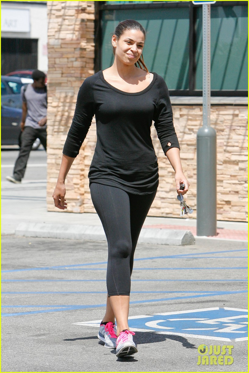 jordin sparks gets jedi look for may the 4th be with you 093105252