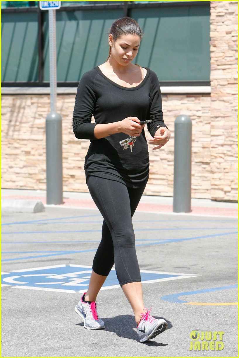 jordin sparks gets jedi look for may the 4th be with you 133105256