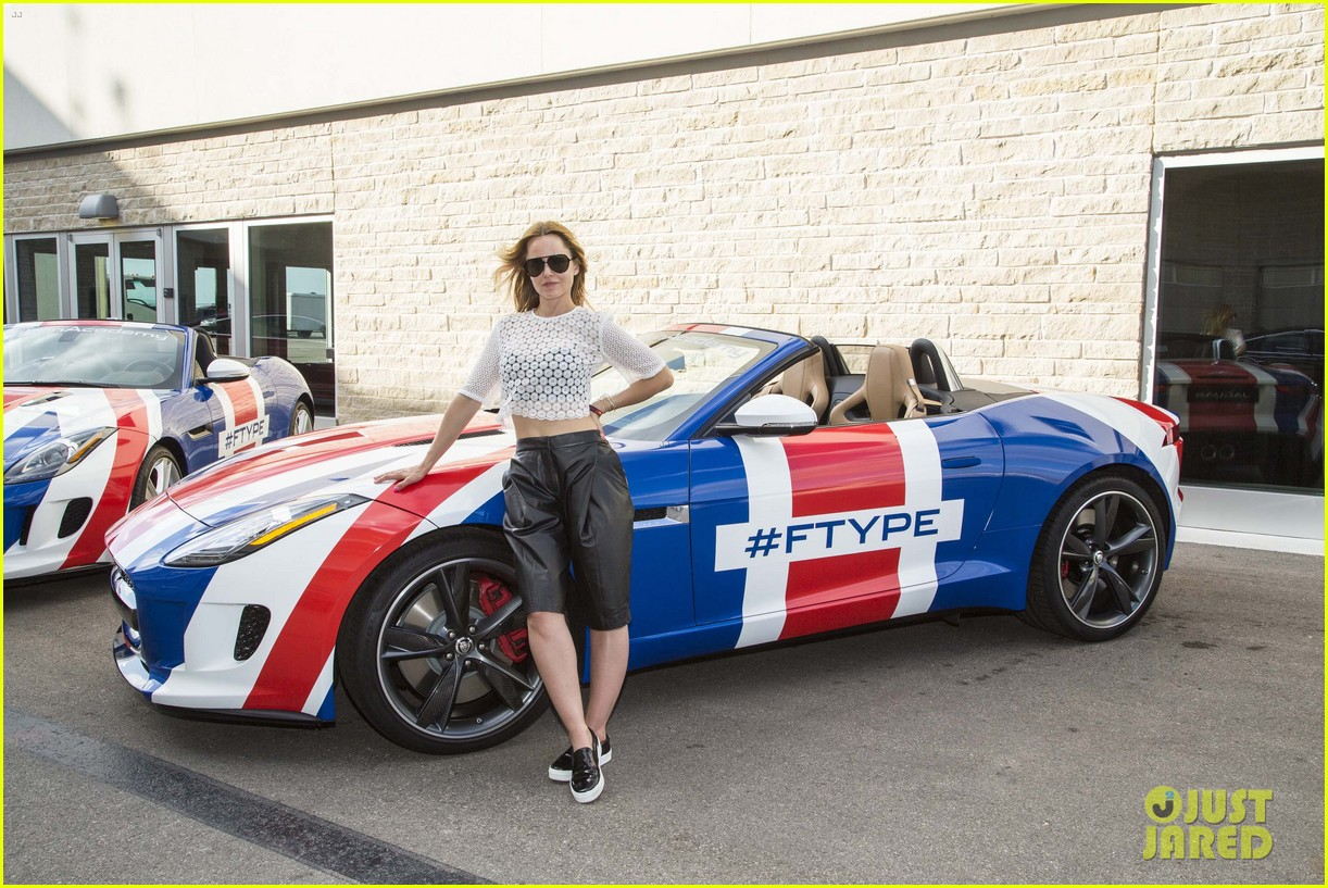sebastian stan mena suvari take on jaguars villain academy in texas 01