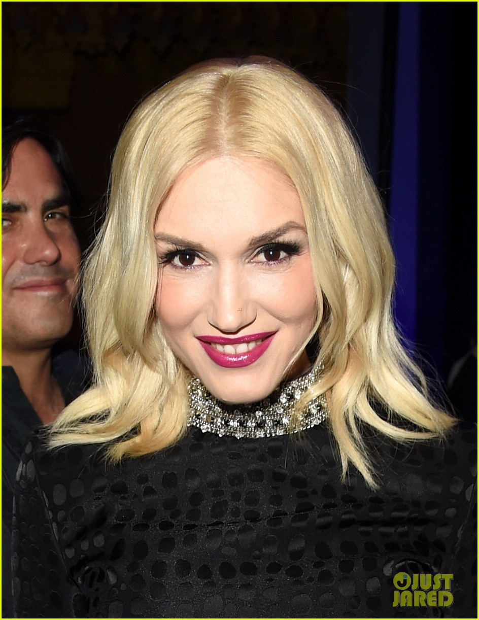 gwen stefani iheartradio music awards 2014 153103643