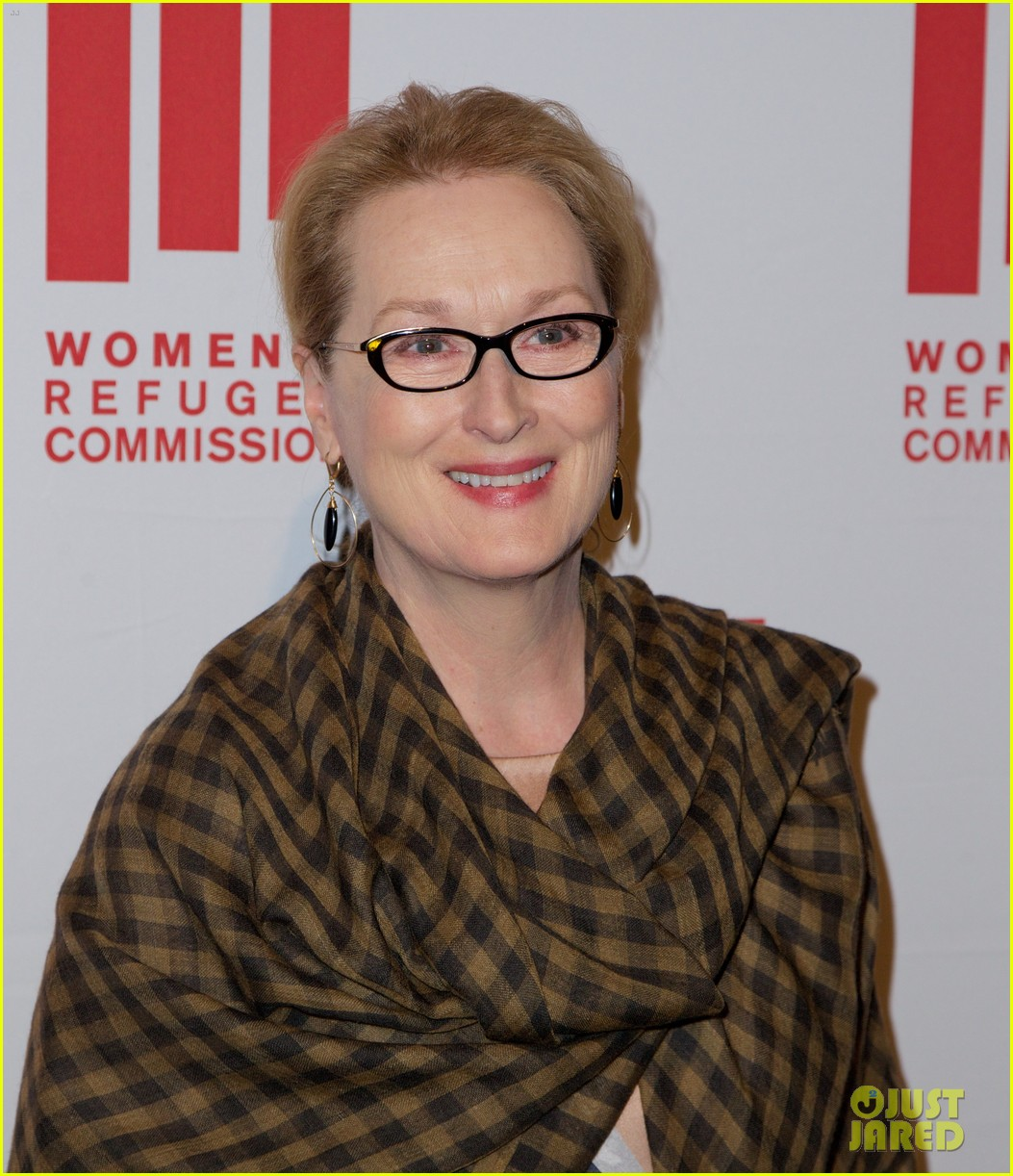 meryl streep voices of courage awards 08