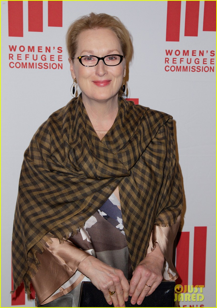 meryl streep voices of courage awards 103103108