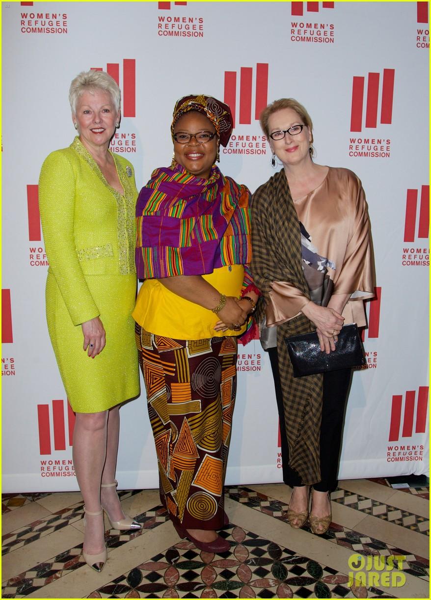 meryl streep voices of courage awards 113103109